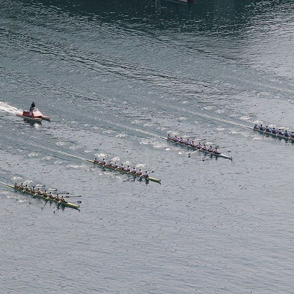 World  Rowing Championships  2011