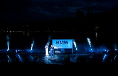 BMW cleanwater