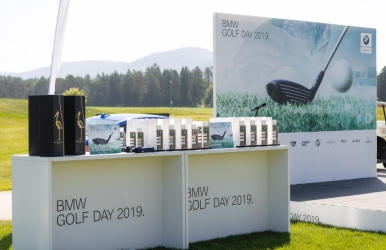BMW GOLF TURNIR