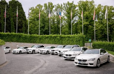 BMW Group Slovenija